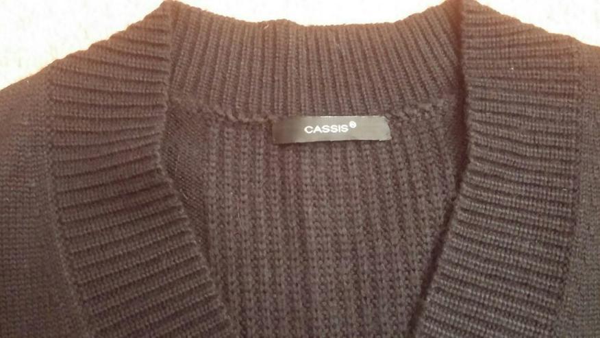 Bild 4: Damen Pullover Strick Wool edel Elegant Gr.40