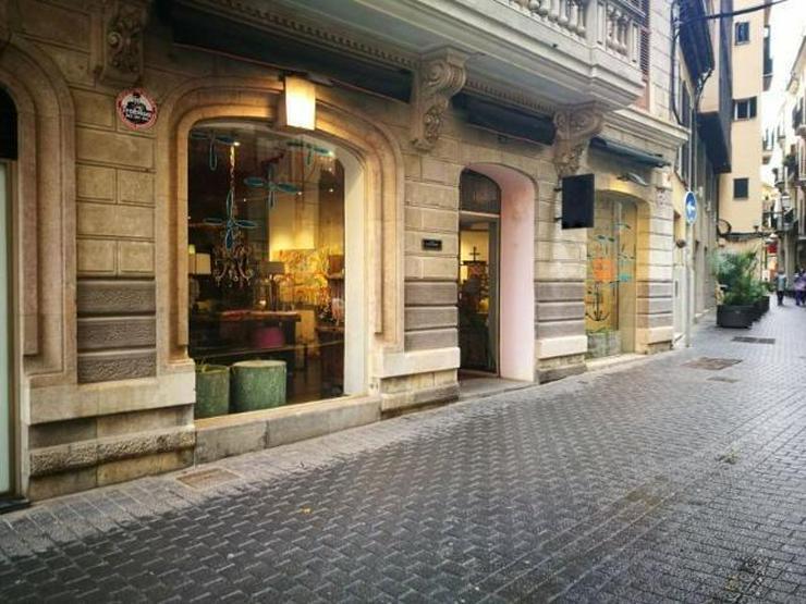 MIETE / TRASPASO: Ladenlokal in der Innenstadt