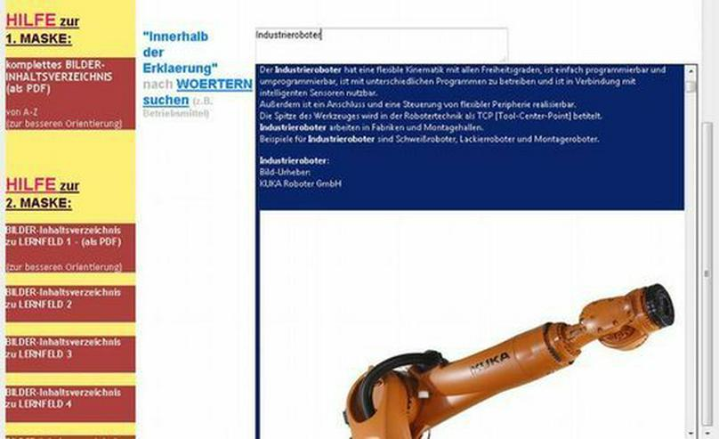 Mechatronik-Lernhilfe - Lexika & Chroniken - Bild 1
