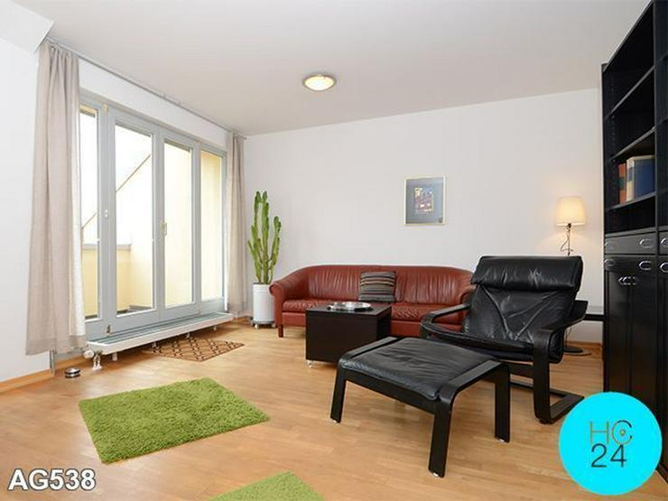 m bliertes wohnen in leipzig s dvorstadt. Black Bedroom Furniture Sets. Home Design Ideas