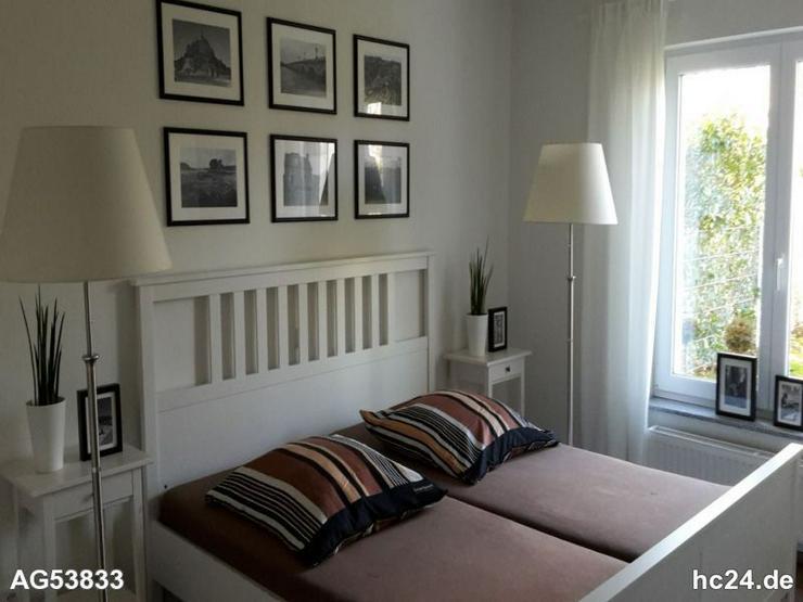 *** schöne möblierte 2 Zimmer-Wohnung in Neu Ulm - Wohnen auf Zeit - Bild 3
