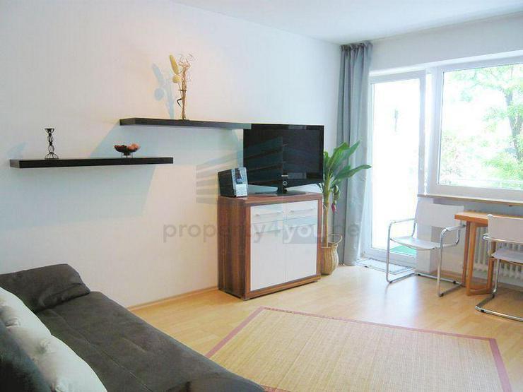 Bild 4: 1-Zimmer Wohnung nahe Klinikum Großhadern / München Hadern