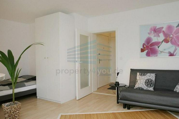 Bild 3: 1-Zimmer Wohnung nahe Klinikum Großhadern / München Hadern