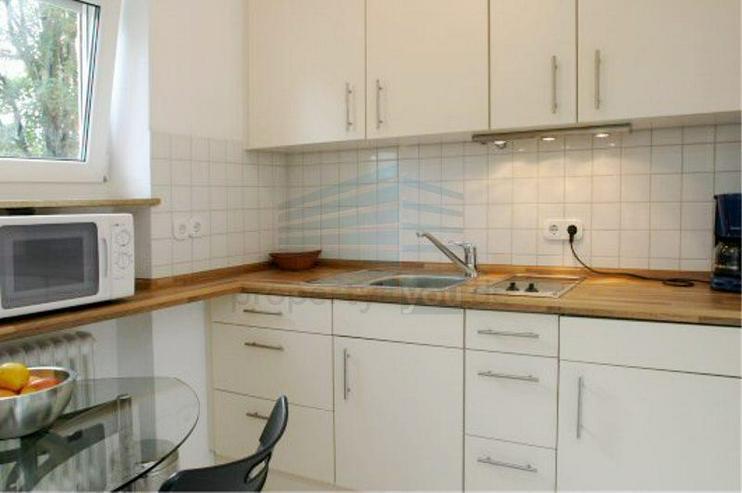 Bild 6: 1-Zimmer Wohnung nahe Klinikum Großhadern / München Hadern