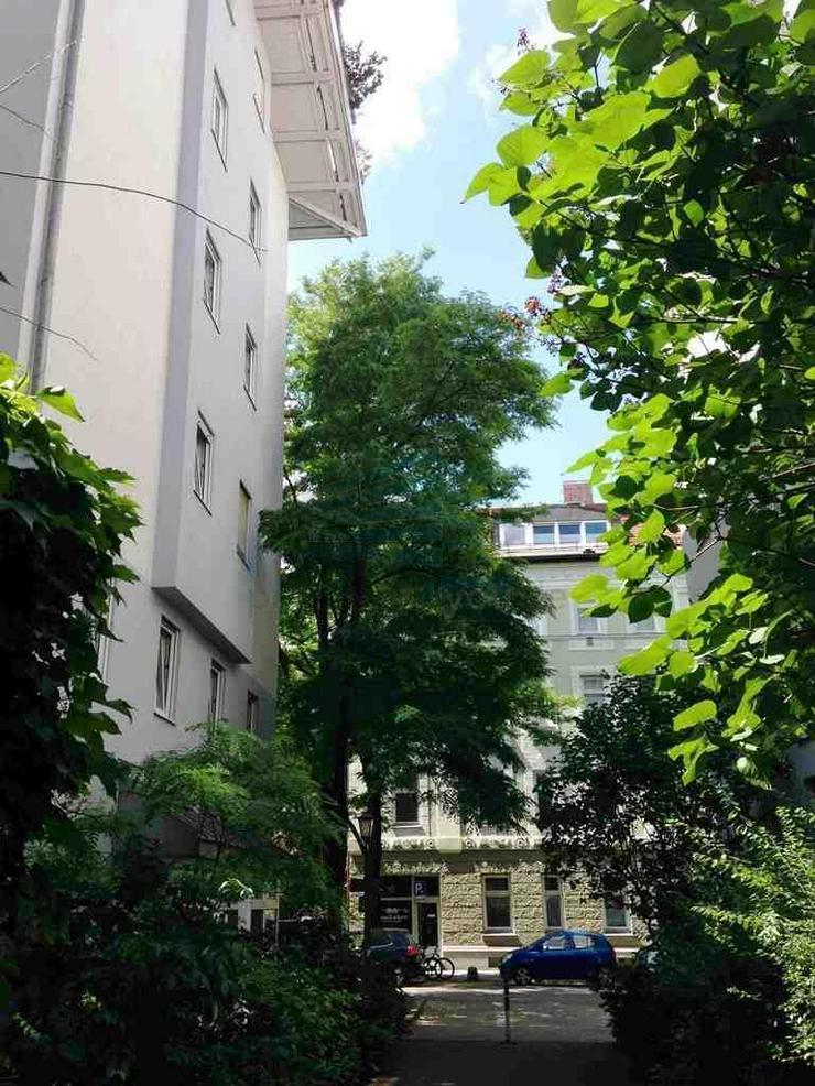Bild 6: Möblierte 2-Zi. Wohnung im Herzen München - Neuhausen