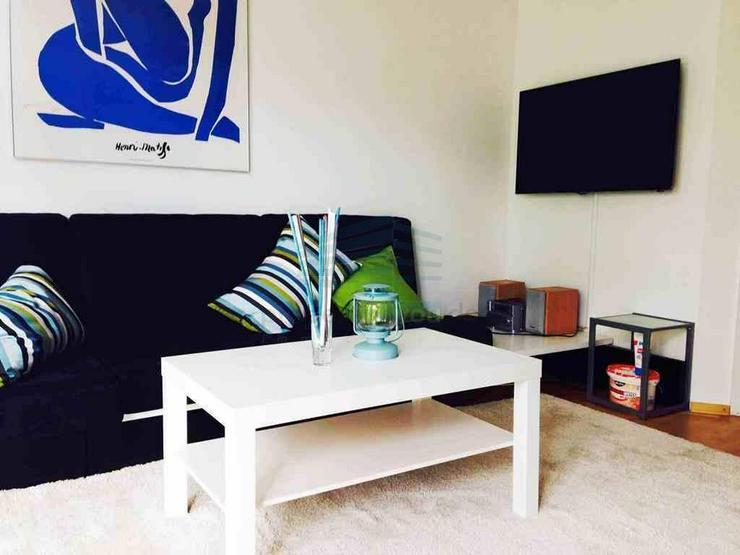 Bild 2: Möblierte 2-Zi. Wohnung im Herzen München - Neuhausen