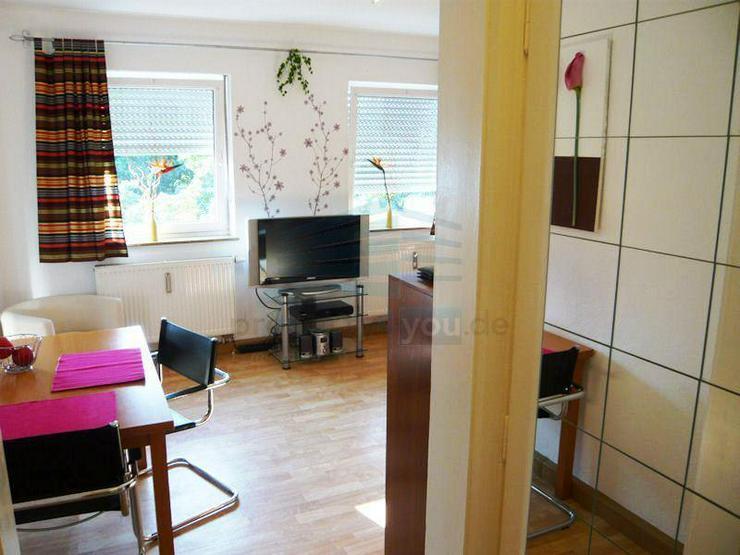 Bild 4: Möbliertes und ruhiges 1 Zimmer Apartment in München, Berg am Laim