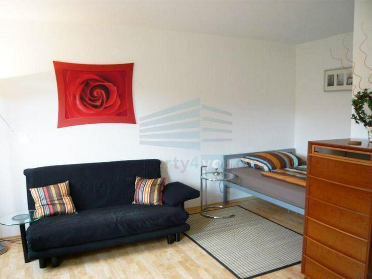 Bild 3: Möbliertes und ruhiges 1 Zimmer Apartment in München, Berg am Laim