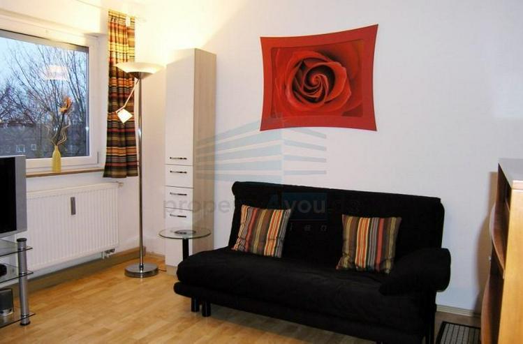 Bild 2: Möbliertes und ruhiges 1 Zimmer Apartment in München, Berg am Laim