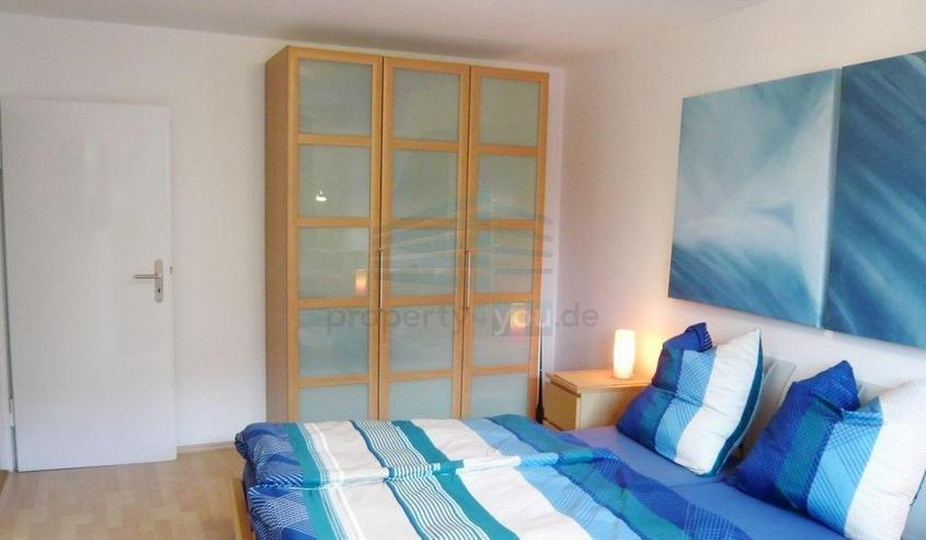 Möblierte und sehr ruhige 2 Zimmer Wohnung in München Giesing - Wohnen auf Zeit - Bild 1