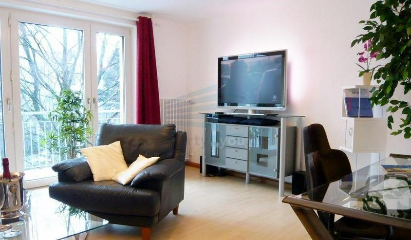 Bild 6: Möblierte und sehr ruhige 2 Zimmer Wohnung in München Giesing