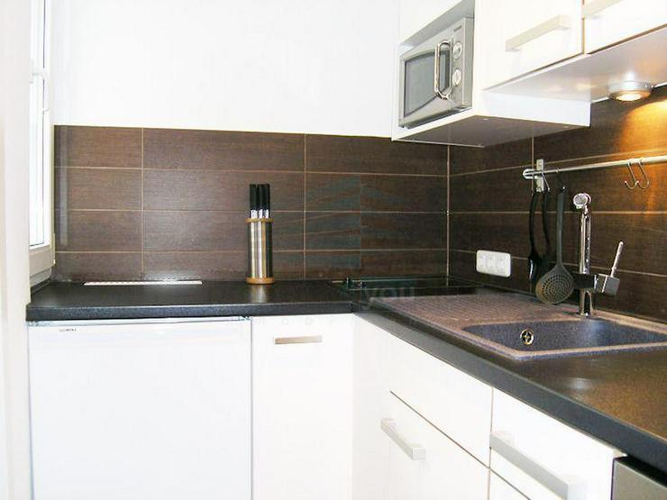 Bild 2: Sehr ruhiges 1 Zimmer Apartment nahe der TUM in München, Schwabing