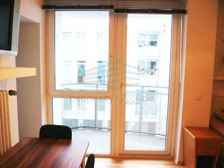 Bild 4: Gemütliches 1 Zimmer Apartment nahe der LMU in München-Maxvorstadt