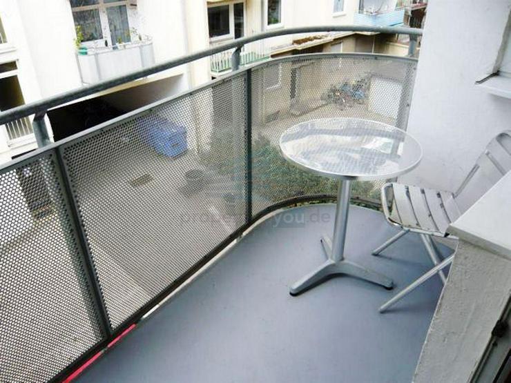 Bild 6: Helles und ruhiges 1 Zimmer Apartment direkt an der TUM, München-Schwabing