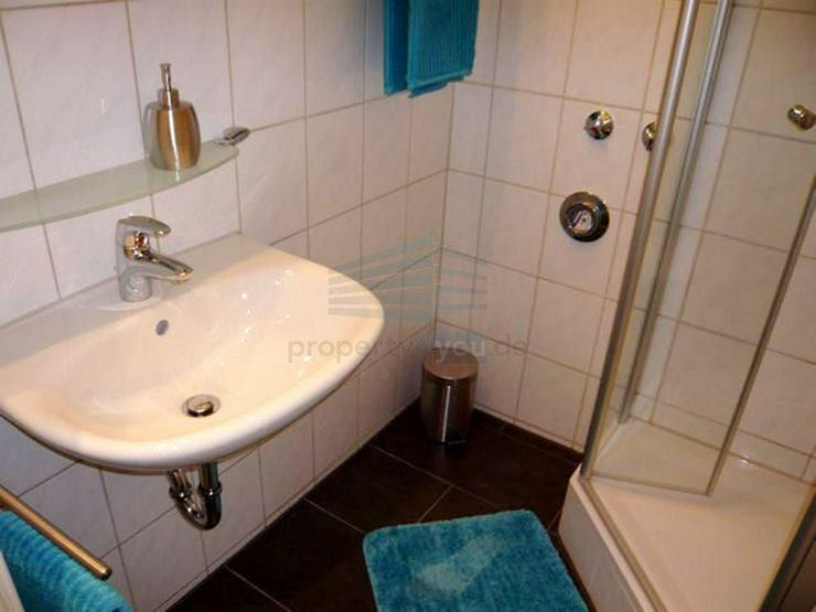 Bild 4: Helles und ruhiges 1 Zimmer Apartment direkt an der TUM, München-Schwabing