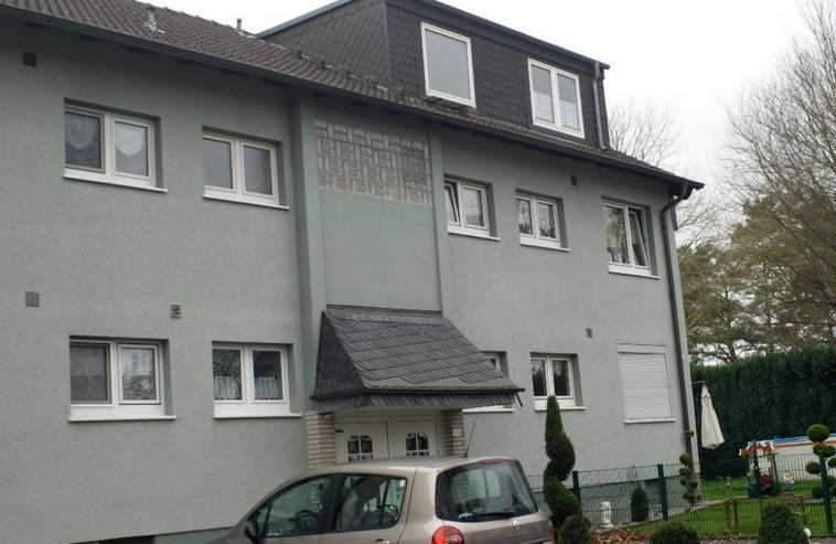 Bilder zu Gepflegte Dachgeschosswohnung im 5 Parteien Haus