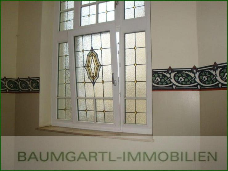 Bild 5: Denkmalgeschütze Immobilie - Resisdenz an den Hubertusgärten