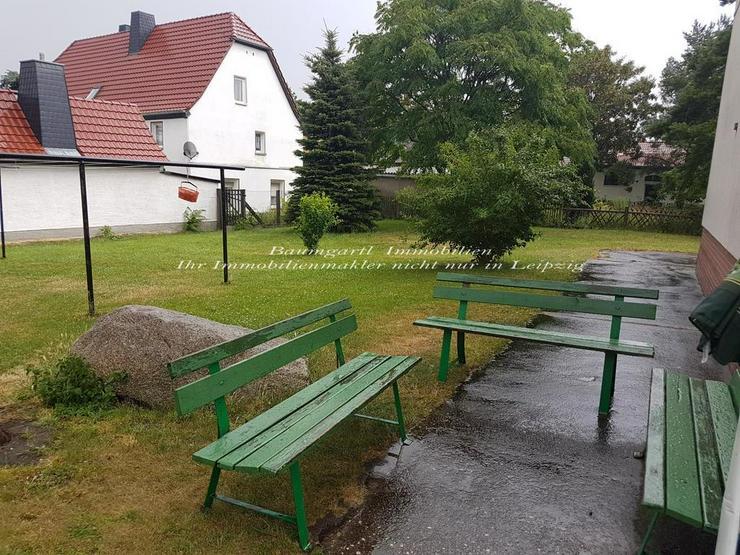 Bild 5: Großzügig geschnittene 4 Zimmerwohnung in Zwochau bei Delitzsch zu vermieten