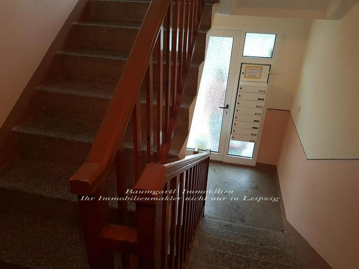 Bild 4: Großzügig geschnittene 4 Zimmerwohnung in Zwochau bei Delitzsch zu vermieten