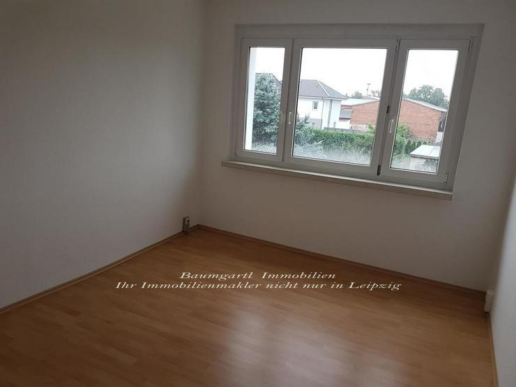 Bild 6: Großzügig geschnittene 4 Zimmerwohnung in Zwochau bei Delitzsch zu vermieten