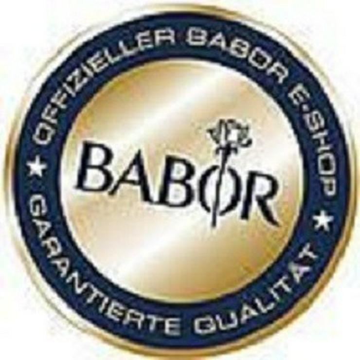 BABOR- + Aloe-Vera-Produkte von Forever