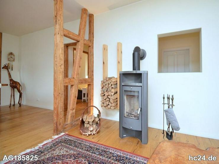 Bild 6: Möblierte 2,5-Zimmer Wohnung mit Internet, Kamin und Reinigungsservice in Geisenheim