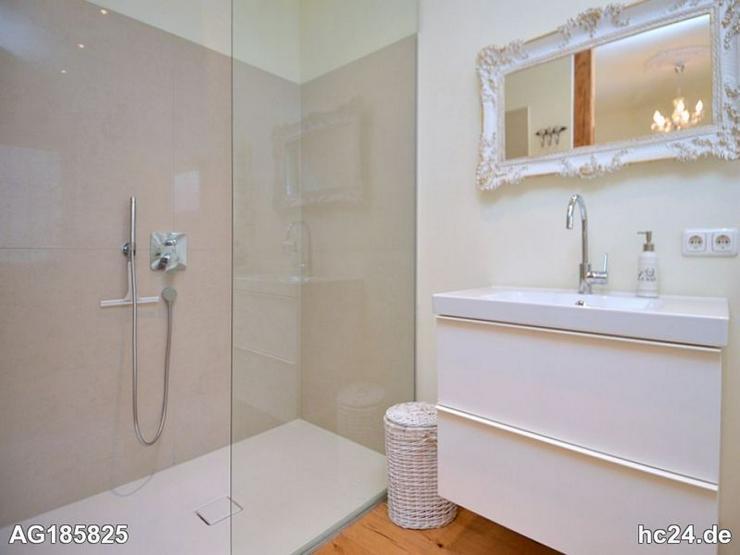 Bild 4: Möblierte 2,5-Zimmer Wohnung mit Internet, Kamin und Reinigungsservice in Geisenheim