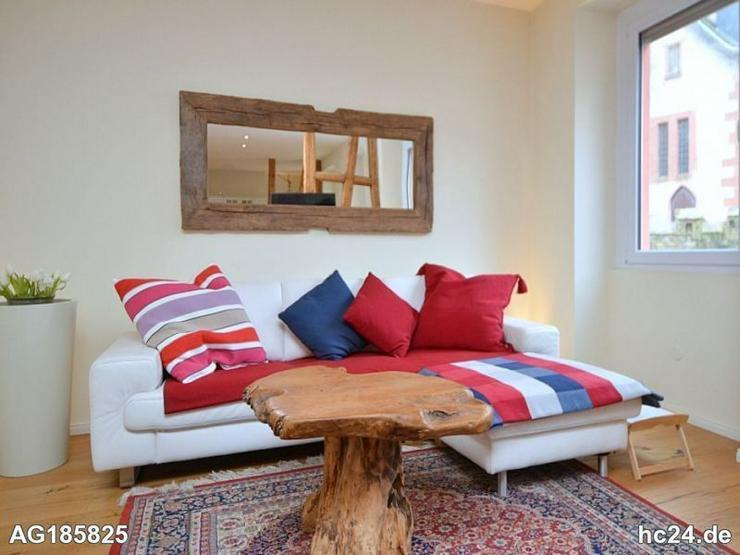 Möblierte 2,5-Zimmer Wohnung mit Internet, Kamin und Reinigungsservice in Geisenheim - Wohnen auf Zeit - Bild 1