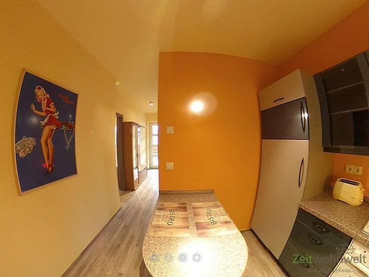 Bild 6: (EF0345_M) Gotha: Tabarz, Erstbezug in neu möblierte Wohnung, 2x Bad, eigener überdachte...