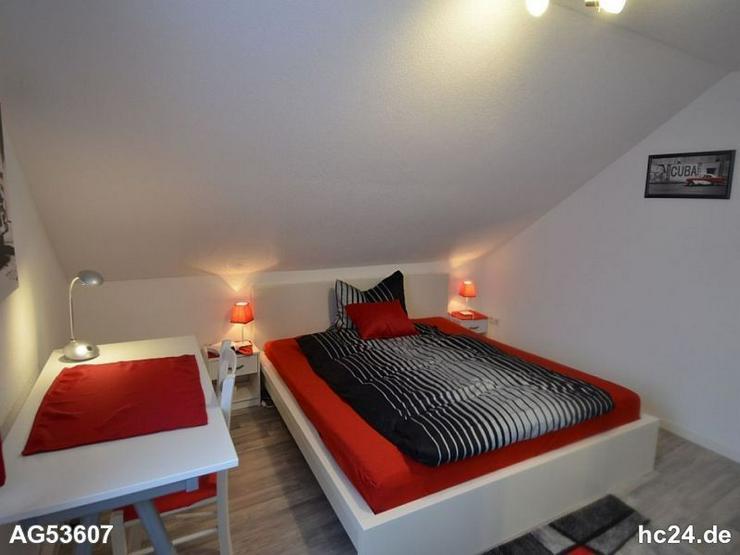 Bild 2: *** Modern eingerichtetes Zimmer in Neu-Ulm/Offenhausen