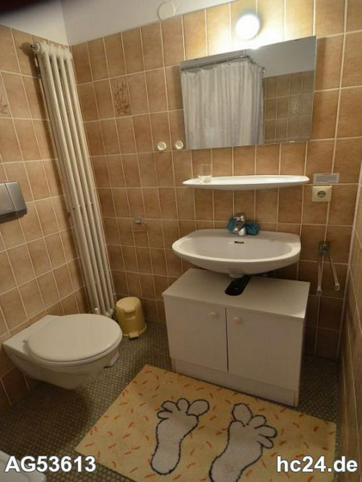 Bild 5: *** möbliertes sonniges Apartment