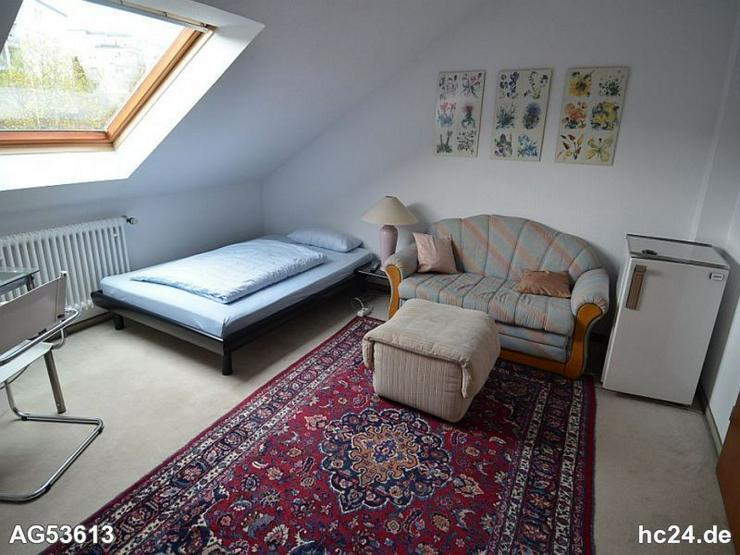 *** möbliertes sonniges Apartment - Wohnen auf Zeit - Bild 1