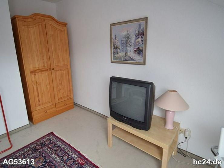 Bild 4: *** möbliertes sonniges Apartment