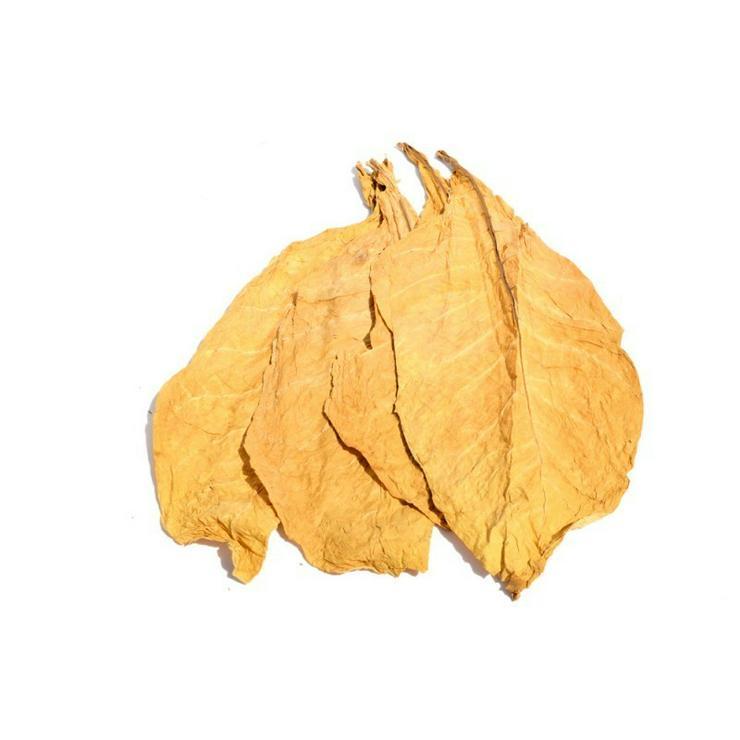 Virginia - TabakblätterDeko,Duft
