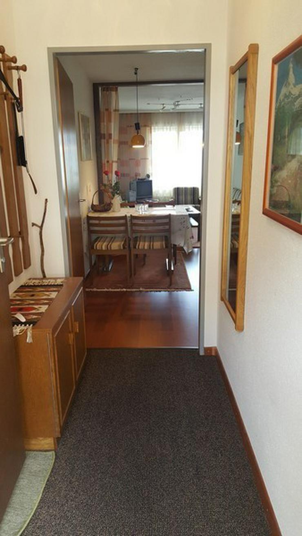 PFEIREN, schöne 2-Zimmerwohnung mit Südbalkon - Bild 1