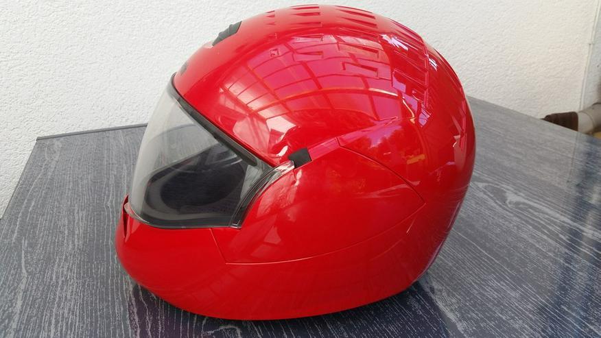 Motorradhelm SPEED von Schuberth