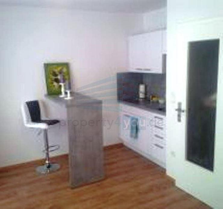 1-Zimmer Apartment in ruhiger, zentraler Lage - Wohnen auf Zeit - Bild 1