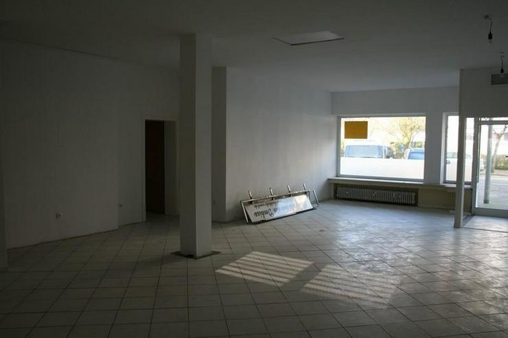 Bild 2: Wesel-Stadtrand: Gewerbeimmobilie als Büro, Laden oder Restaurant - von Schlapp Immobilie...