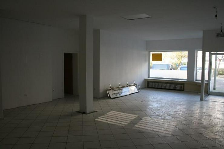 Bild 5: Wesel-Stadtrand: Gewerbeimmobilie als Büro, Laden oder Restaurant - von Schlapp Immobilie...