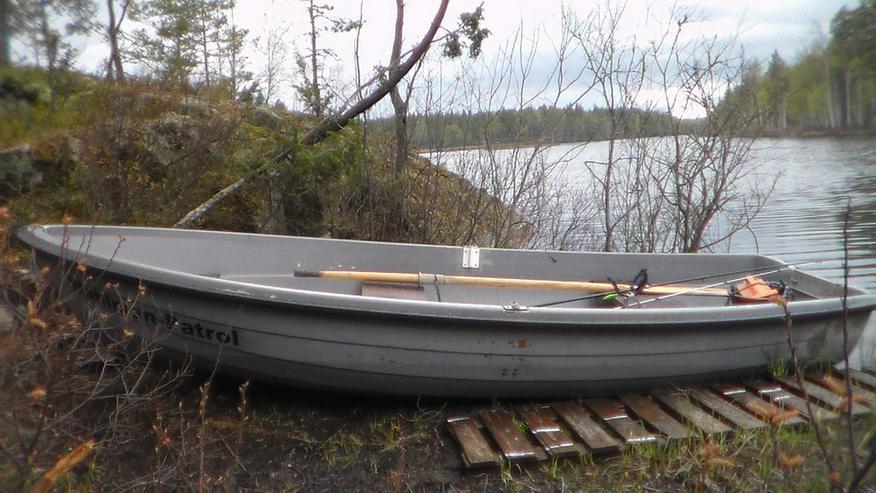 Bild 5: Angelurlaub in Süd-Schweden, Ferienhaus / Boot