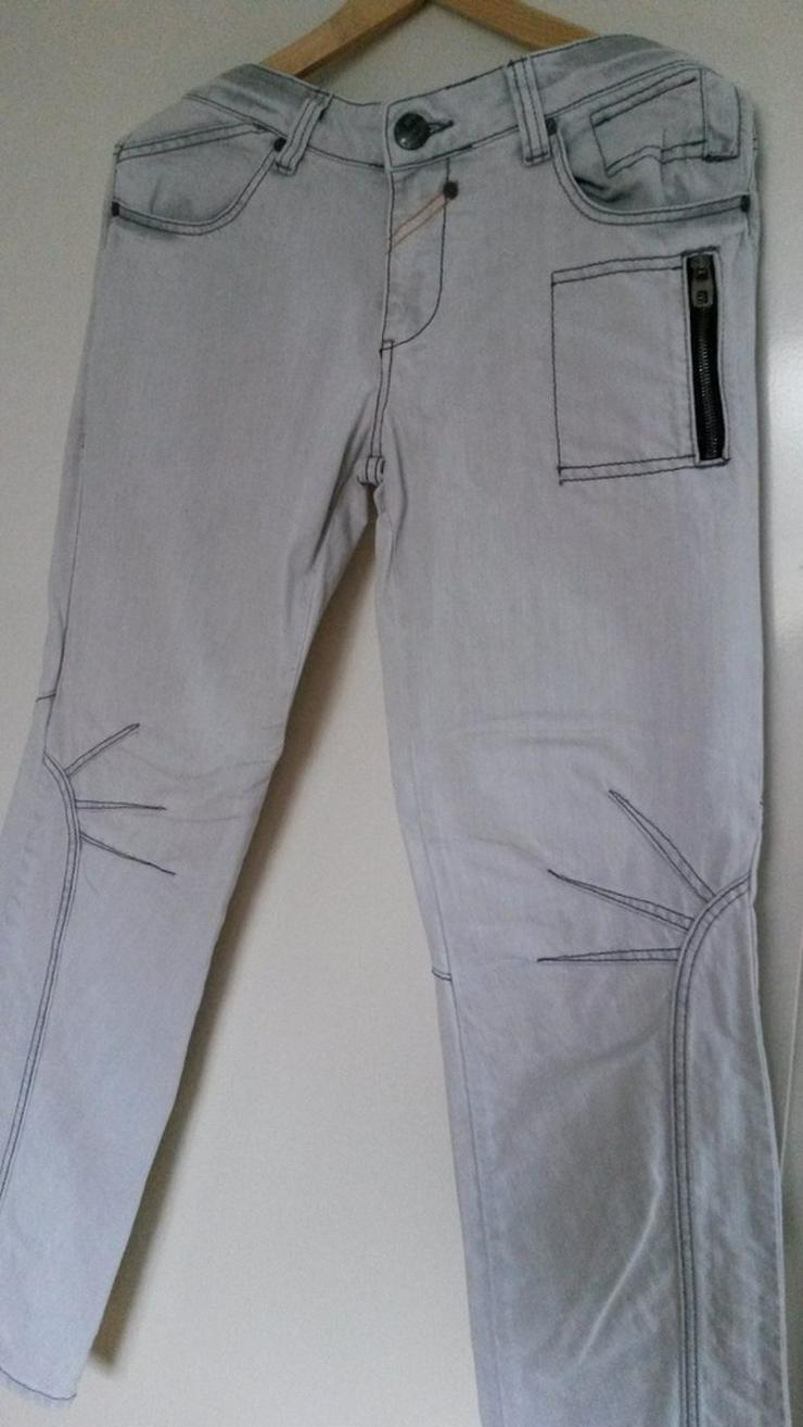 Bild 2: D I F F E R -jeans, Gr 32-32