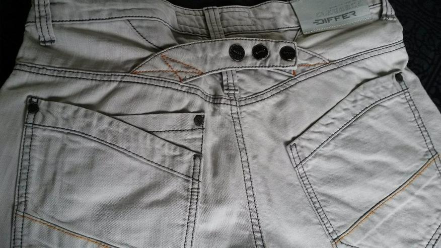Bild 4: D I F F E R -jeans, Gr 32-32