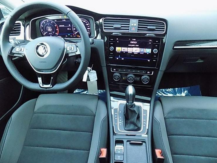 Bild 5: VW Golf 1,5 TSI Highline DSG FL Navi LED ACC-210