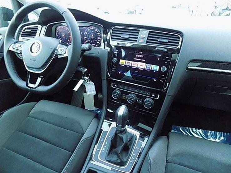 Bild 6: VW Golf 1,5 TSI Highline DSG FL Navi LED ACC-210