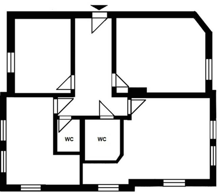 Bild 2: Barrierefreie Büro-/Praxisräume in zentraler Lage!
