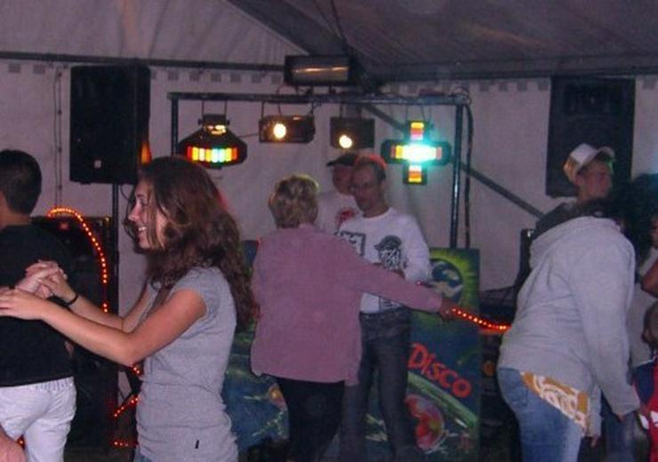 DJ Delitzsch, DJ Löbnitz, DJ Krostitz