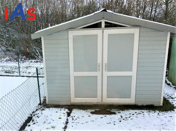 Bild 4: Sonnige EG-Wohnung mit Terrasse und hochwertiger Ausstattung zu verkaufen!