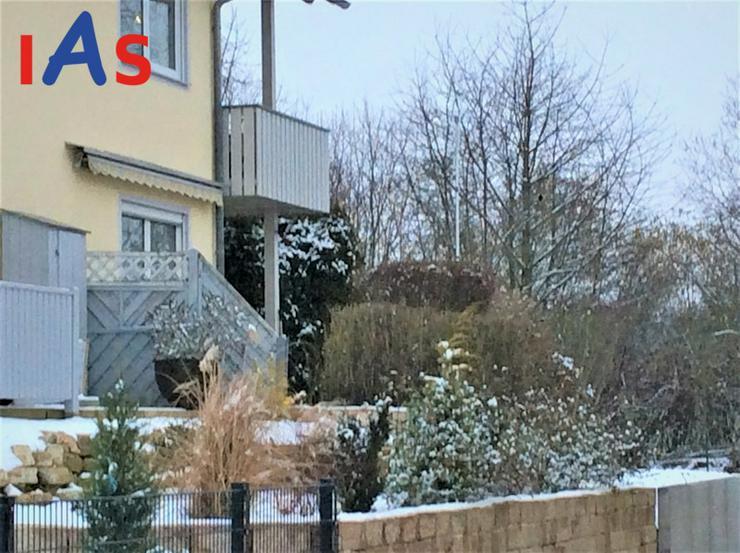Bild 2: Sonnige EG-Wohnung mit Terrasse und hochwertiger Ausstattung zu verkaufen!