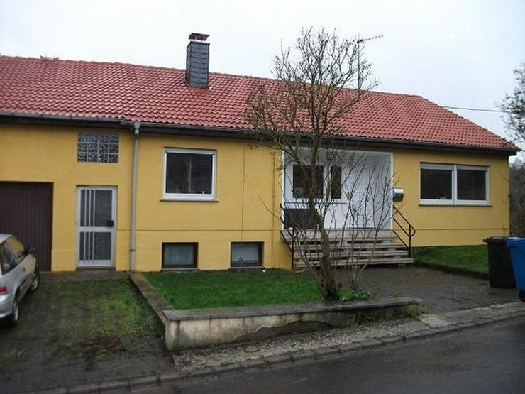 Röhl - Mehrgenerationenhaus - Viel Platz für alle auf 240 qm Wohnfläche auf 1700 qm Gru... - Haus kaufen - Bild 1