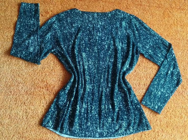 Bild 5: NEU Damen Pullover Wolle fein Strick Gr.42